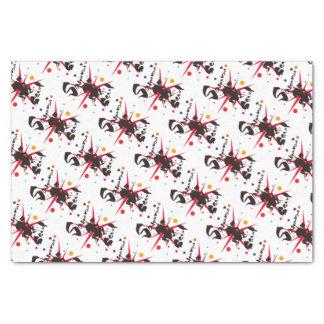Samurai Seoul Tissue Paper