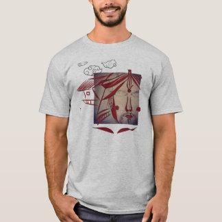 Samurai slice T-Shirt