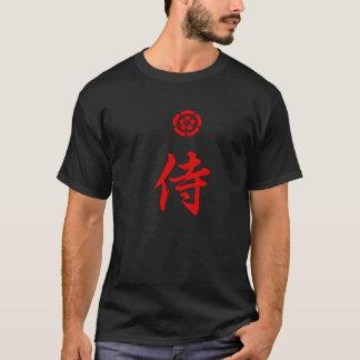 samurai spirit T-Shirt