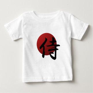 Samurai Sun Baby T-Shirt
