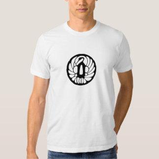 Samurai Sword Guard T-shirt