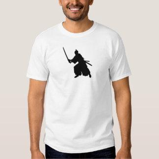 Samurai Sword Tees