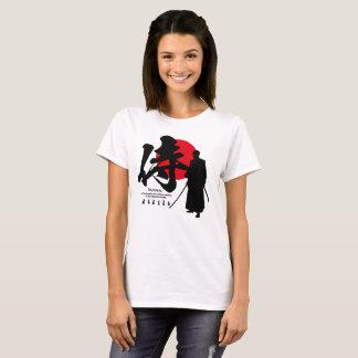 samurai: the military nobility of Japan T-Shirt