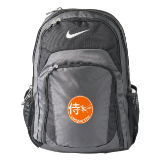 SamuraiKidz Nike Backpack