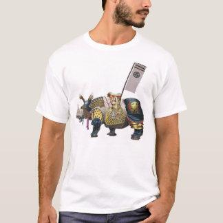 Samurhino T-Shirt