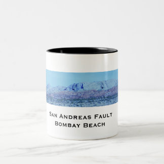 San Andreas Fault Mug 2