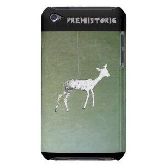 San Antelope Barely There iPod Case