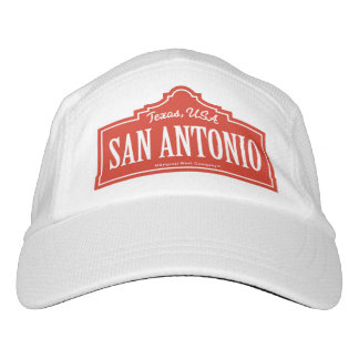 San Antonio Alamo Cap