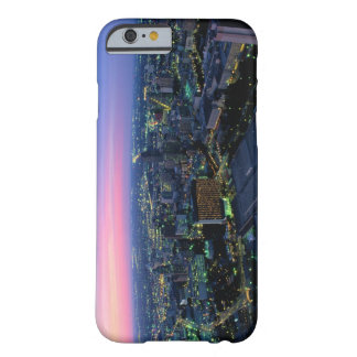 San Antonio at Dusk Barely There iPhone 6 Case