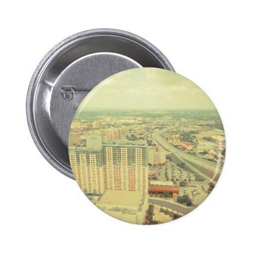 San Antonio Buttons