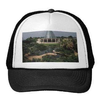 San Antonio Botanical Gardens Texas U S A Hats