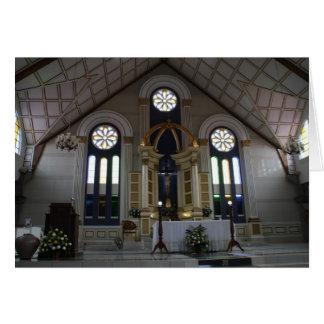 San Antonio de Padua, Sulangan Greeting Card