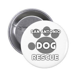 San Antonio Dog Rescue button