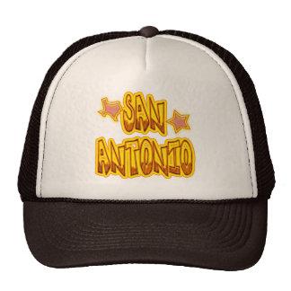 SAN ANTONIO HATS