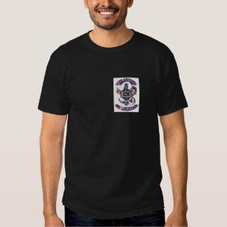San Antonio On Location T-shirt