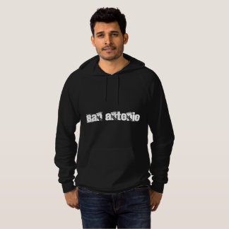 San Antonio Proud Hoodies