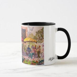 San Antonio River Walk Mug