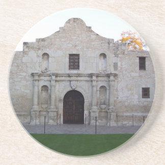 San Antonio TX - Alamo Coasters