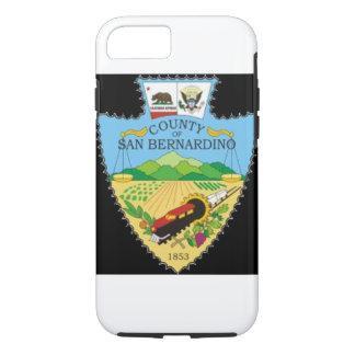 San Bernardino iPhone 8/7 Case