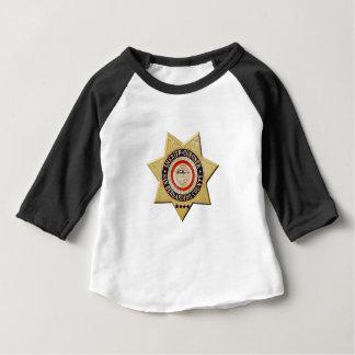 San Bernardino Sheriff-Coroner Baby T-Shirt