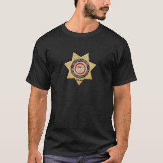 San Bernardino Sheriff-Coroner T-Shirt