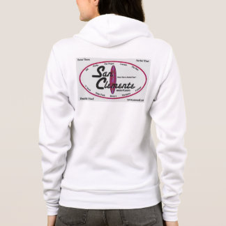San Clemente - 'Been There--Surfed That' Hoodie