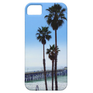 San Clemente Pier Phone Case
