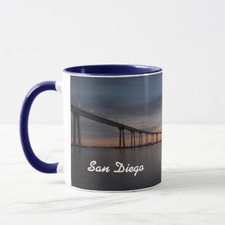 San Diego Beautiful Panorama Cup