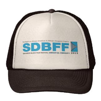 San Diego Black Film Festival Hat