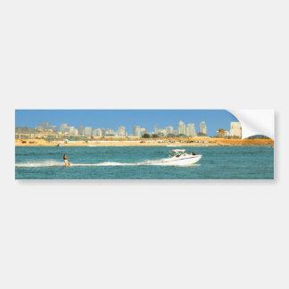 San Diego Bumper Sticker