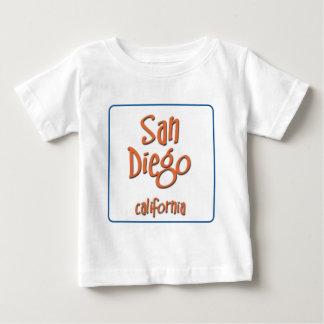 San Diego California BlueBox Infant T-Shirt