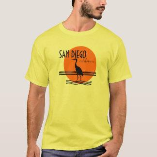 San Diego,California - Souvenir T-Shirt