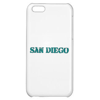 San Diego Case For iPhone 5C