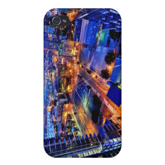 San Diego City Scape iPhone 4 Cover