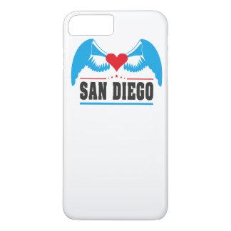 San Diego iPhone 7 Plus Case