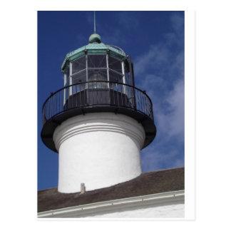 San Diego Lighthouse Postcard