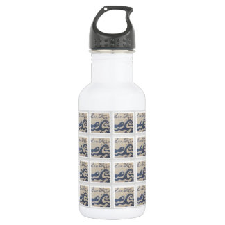 San Diego love design 532 Ml Water Bottle