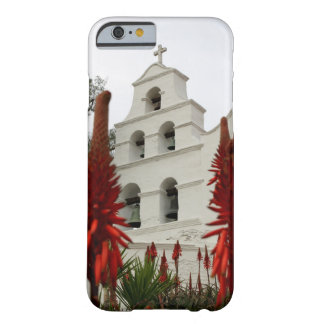 San Diego Mission Barely There iPhone 6 Case