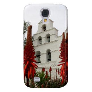 San Diego Mission Galaxy S4 Cases