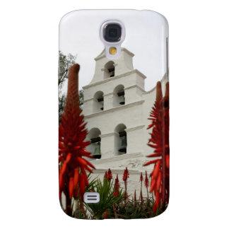 San Diego Mission Samsung Galaxy S4 Cover