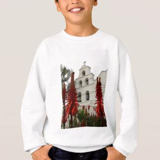San Diego Mission Sweatshirt