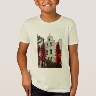 San Diego Mission T-Shirt