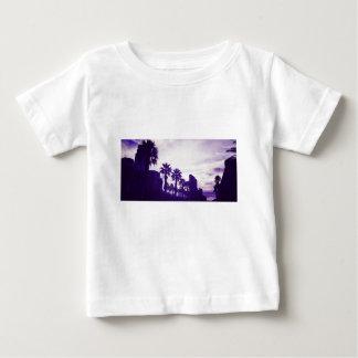 San Diego Purple Baby T-Shirt
