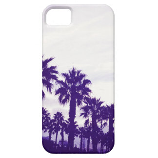 San Diego Purple Case For The iPhone 5