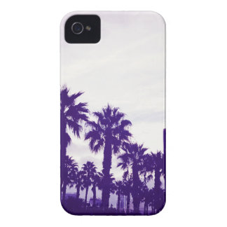 San Diego Purple Case-Mate iPhone 4 Case