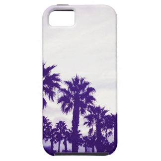 San Diego Purple iPhone 5 Covers
