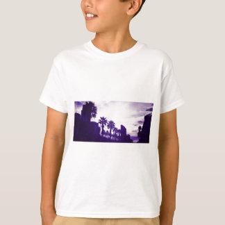 San Diego Purple T-Shirt