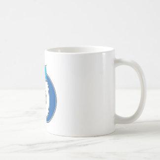 San Diego SD Logo Coffee Mug