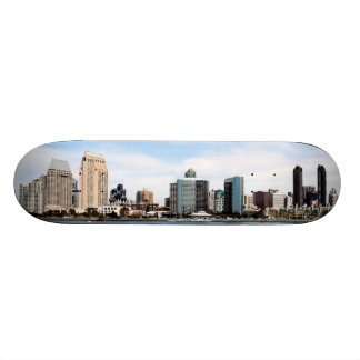 San Diego Skyline Skateboards