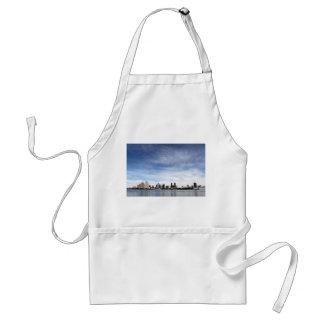 San Diego Skyline Standard Apron